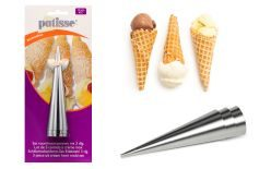 Creamhorn Shaper 3pcs set
