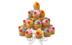 Stand for desserts/muffins - for 23 pc.