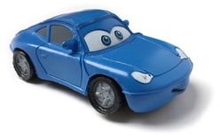 Sally - torta figura - Cars