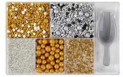 Sprinkle Tackle Box Metallic Wilton