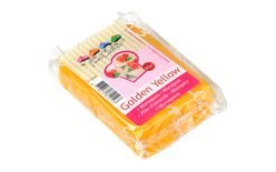Marzipan Golden Yellow 250 g