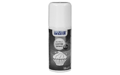 Colour spray black lustre 100 ml