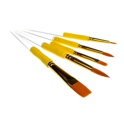 Brushes 5 pc.