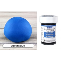 Gel paste colour PME Ocean Blue