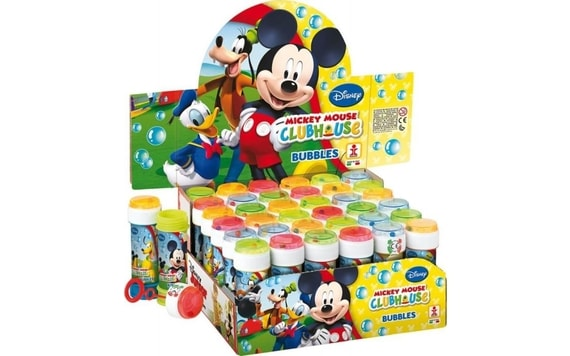 BUBLIFUK MICKEY MOUSE 60 ML