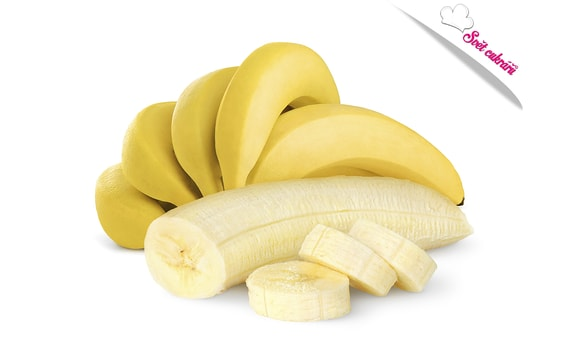 ZEESAN BANANA 0.5 KG  - WHIPPED CREAM STABILIZER WITH BANANA FLAVOUR
