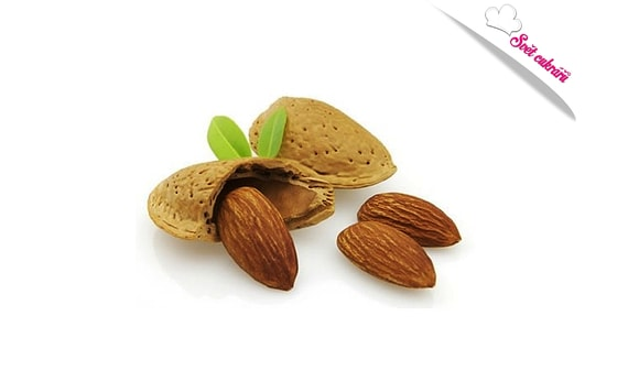 BLANCHED ALMONDS - SLICES MIX 10 KG