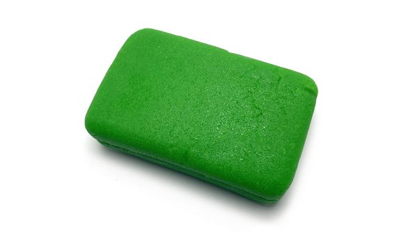 MARZIPAN FOR MODELLING 100 G (GREEN)