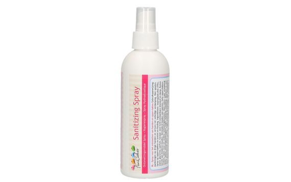 DESINFEKCE VE SPREJI - SANITIZING SPRAY FUNCAKES 190 ML