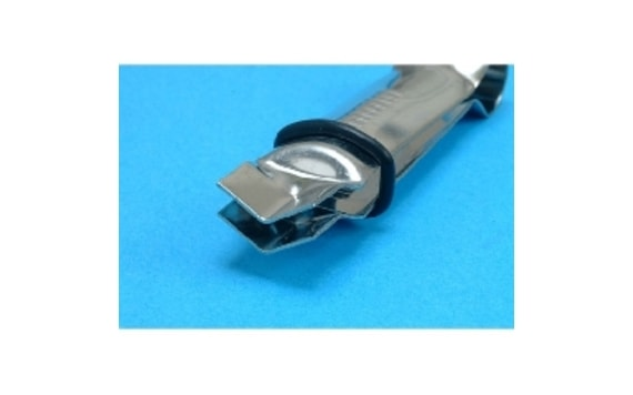 CRIMPER CLOSED STRAIGHT LINE 19 MM