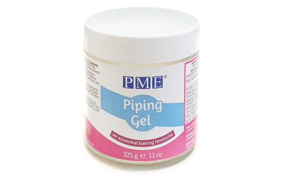 LEPICÍ GEL - PIPING GEL 325 G