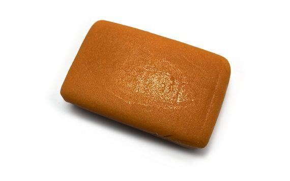 MARZIPAN FOR MODELLING 100 G (BROWN)