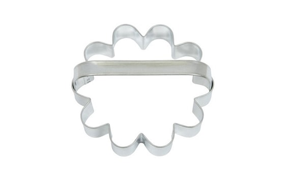 DOUGH CUTTER MULTI-PETAL FLOWER BLOSSOM BIG