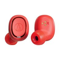 Audio-Technica ATH-CK3TW Red