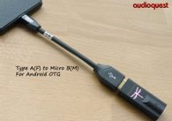 Audioquest DragonTail Android USB-C