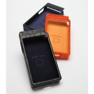 Astell&Kern AK100 II case, black