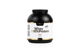 Fit4you Whey Protein 100% 2000 g