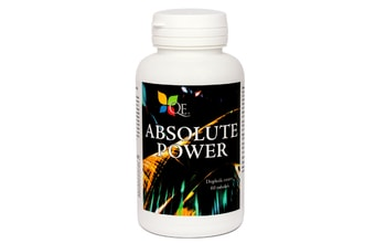 Absolute Power (60 tobolek) (Multivitamín - vitamín E, C, B)