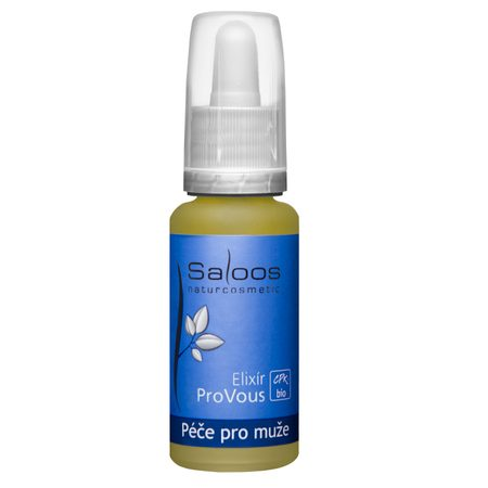 ProVous olej na vousy 20 ml