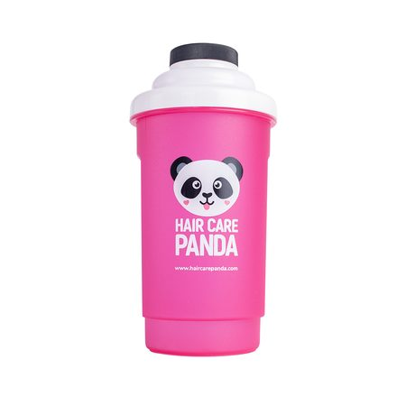 Hair Care Panda Shaker 600 ml