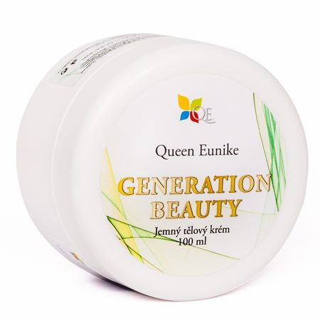 Generation Beauty 100 ml