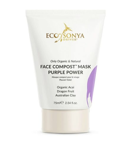 Face Compost Pleťová Maska 75 ml