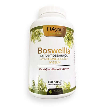 Fit4You Boswellia