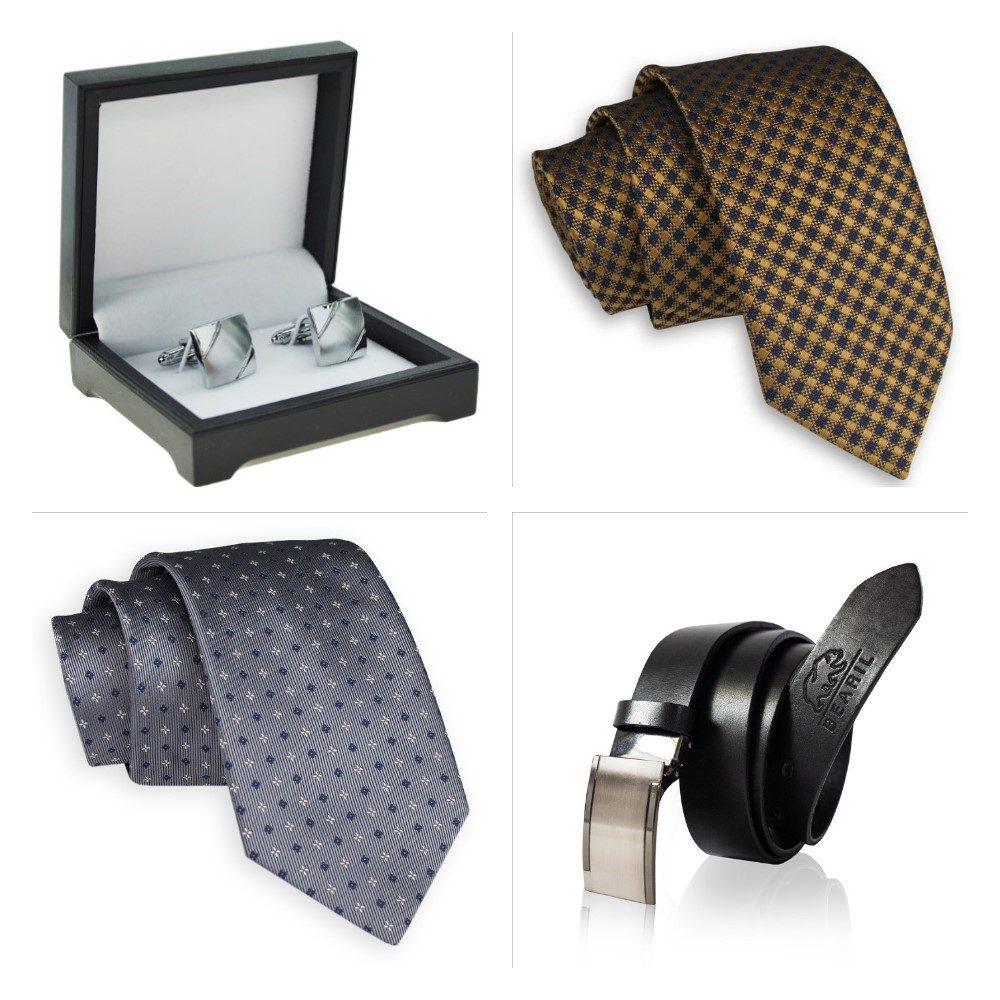 doplnky k obleku