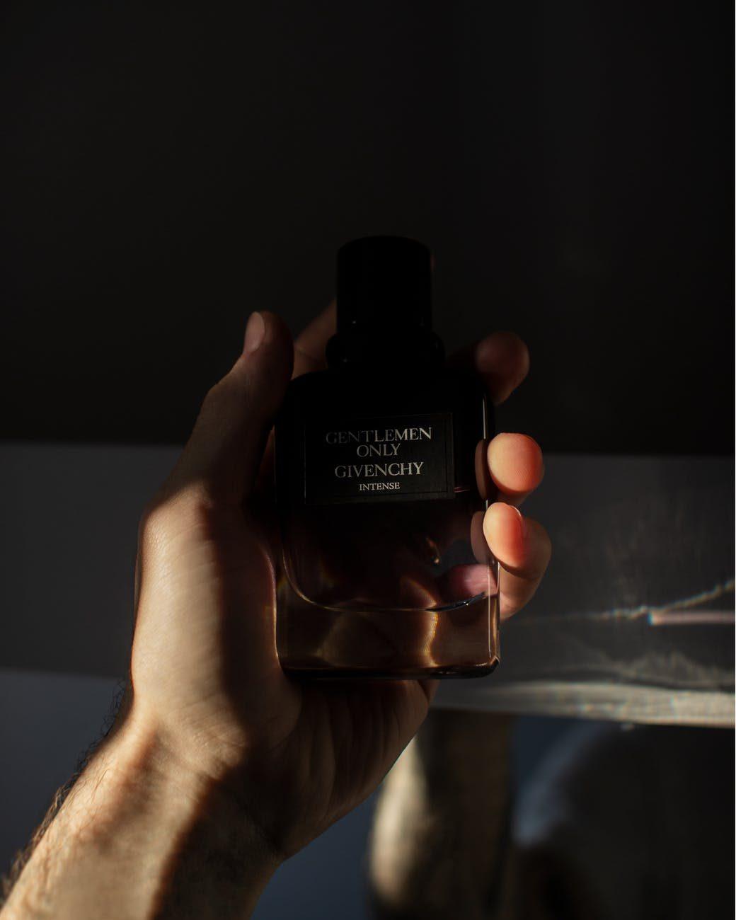 pánska vôňa Givenchy Gentleman