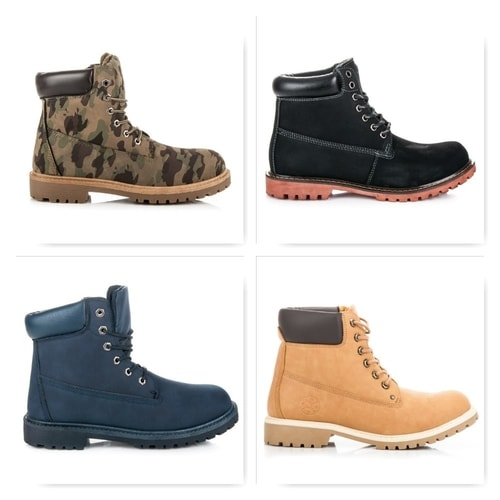 2fb257b69660 Topánky na zimu pre každého správneho chlapa - Budchlap.sk