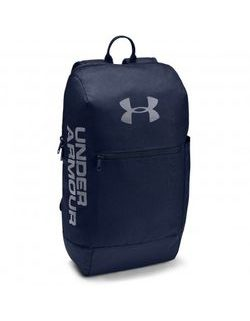 Tmavo modrý batoh UNDER ARMOUR Patterson Backpack