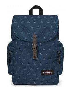 RUKSAK SO VZOROM EASTPAK AUSTIN LITTLE BOAT
