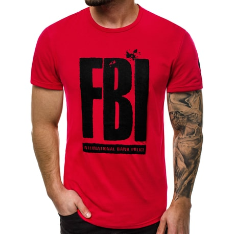 FBI outfit