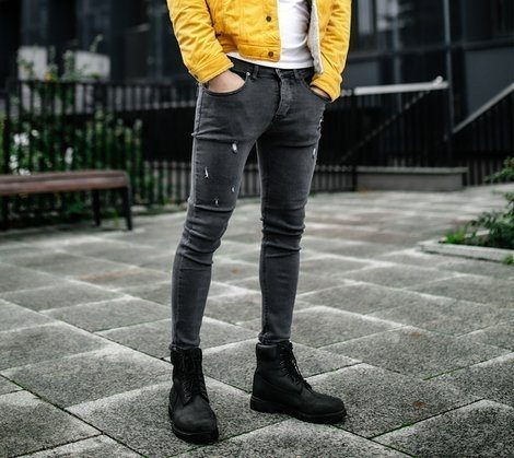 čierne pánske topánky