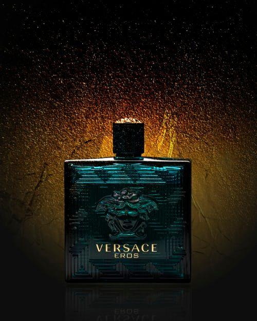 pánska vôňa Versace Eros