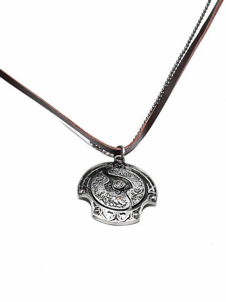 Pánsky náhrdelník v modernom prevedení A361
