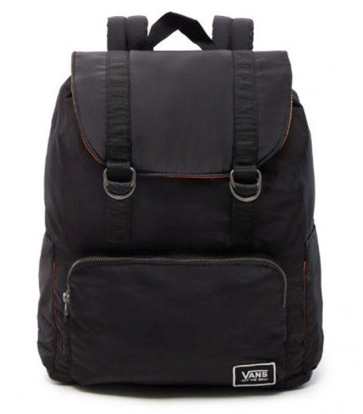 Pánsky praktický batoh čierny