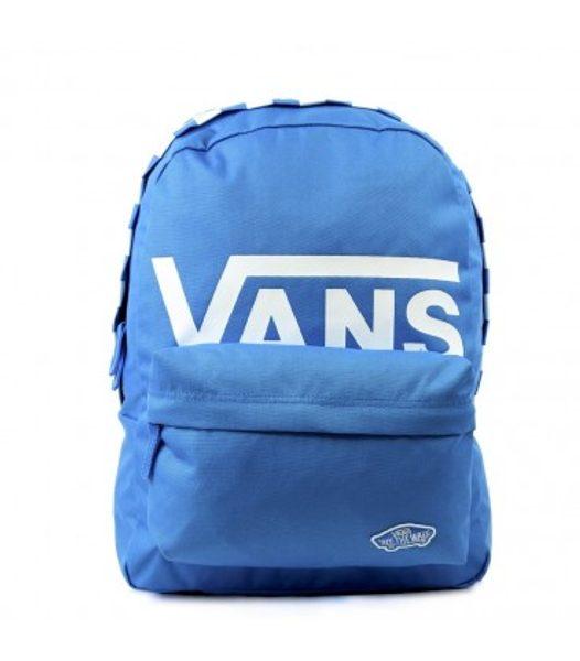 VANS SPORTY blue batoh