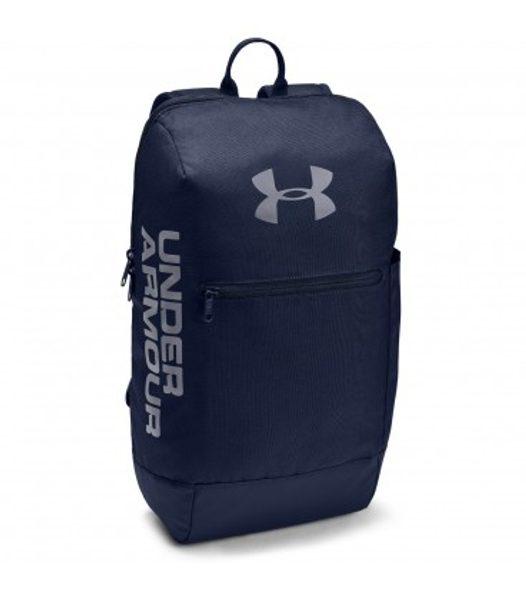 Tmavo modrý batoh UNDER ARMOUR Patterson Backpack
