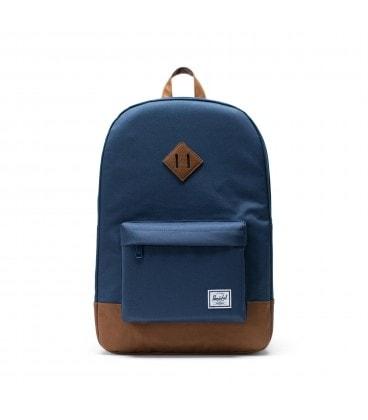 Modrý ruksak HERITAGE