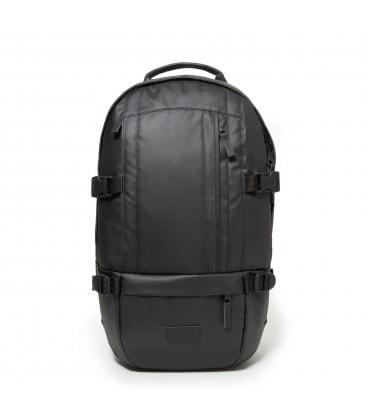 FLOID Black elegantný batoh pánsky