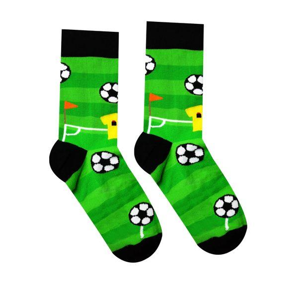 Pánske ponožky Futbalista