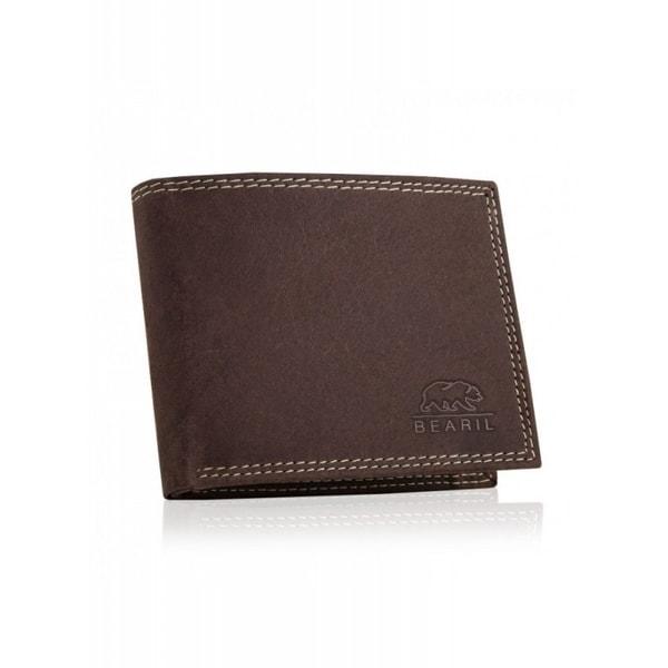 Pánska peňaženka Bearil A hnedá