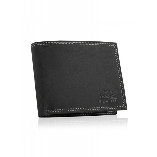Pánska peňaženka Bearil A čierna