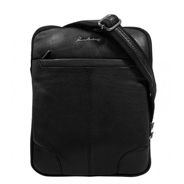 Pánska čierna taška