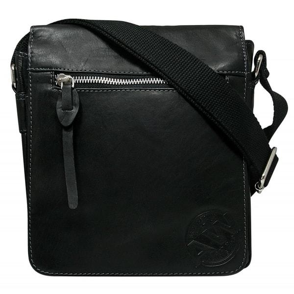 Čierna taška v zaujímavom prevedení