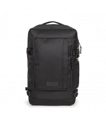 Čierny batoh TECUM L Black