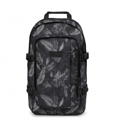 Pánsky batoh EVANZ Bw s lesným vzorom