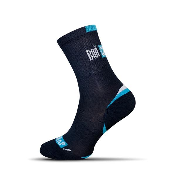 BUĎ CHLAP ponožky