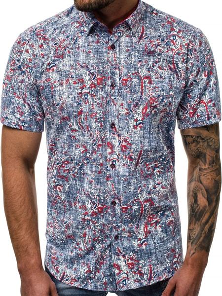 Perfektná pánska košeľa V/K113